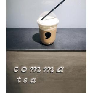 【comma tea人気メニューのご紹介♪】