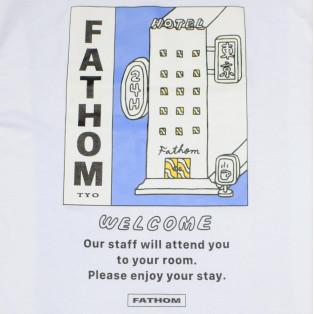 m2n HOTEL LS TEE