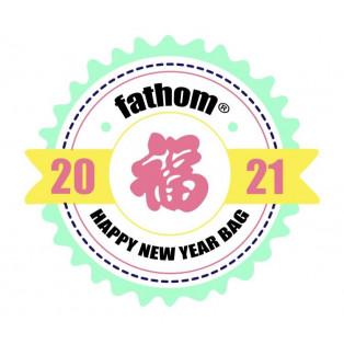 2021 Happy New Year Bag!!