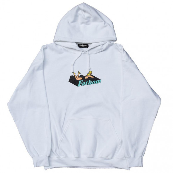 New Welcome Pullover Hoodie!!!