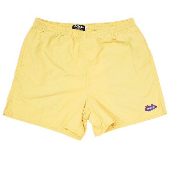 Club Nylon Shorts