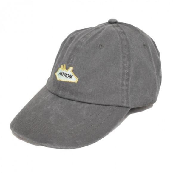 Club Wash Cap