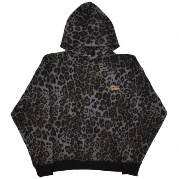 Leopard Hoodie...