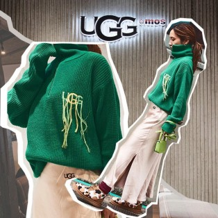 UGG 2021 AW Collection