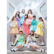 【本館屋上】SUPER☆GiRLS 「わがまま GiRLS ROAD」リリースイベント開催決定!