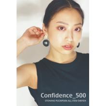 Confidence 人気2ブランドが池袋パルコに初登場!!
