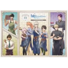 『劇場版『Fate/Grand Order -神聖円卓領域キャメロット-』 CAFE&DINER』