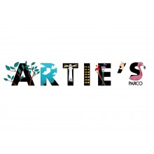 本館7F「ARTIE'S PARCO(アーティーズパルコ)」