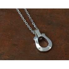 【本館4F S.O.S fp.】Horseshoe Amulet Necklace