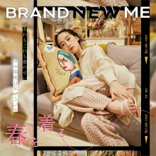 BRAND NEW ME ーPARCO ONLINE STOREー