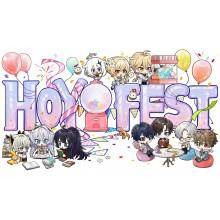 P'PARCO4F『HoYo FEST』POPUPSTORE開催!