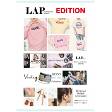 【本館B1F】LAP Edition LIMITED OPEN!!