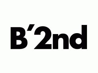 B'2nd