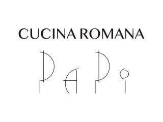 CUCINA ROMANA Papi