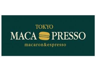 TOKYO MACAPRESSO