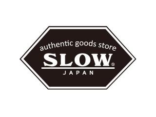 SLOW authentic goods store