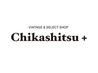 Chikashitsu +