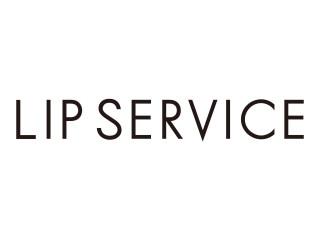 リップサービス