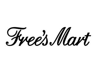 FREE'S MART