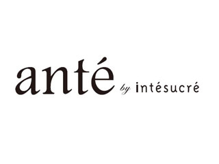 ante by intesucre