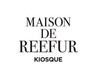 MAISON DE REEFUR KIOSQUE