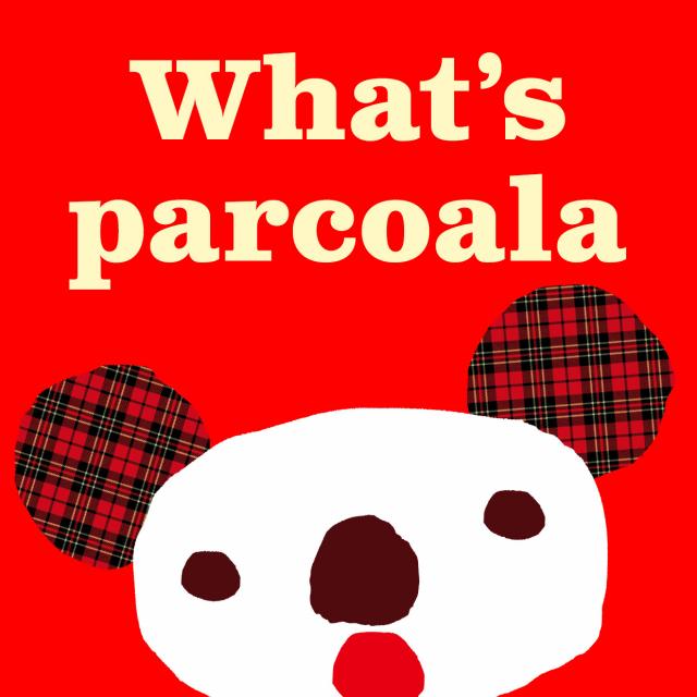 What's parcoala