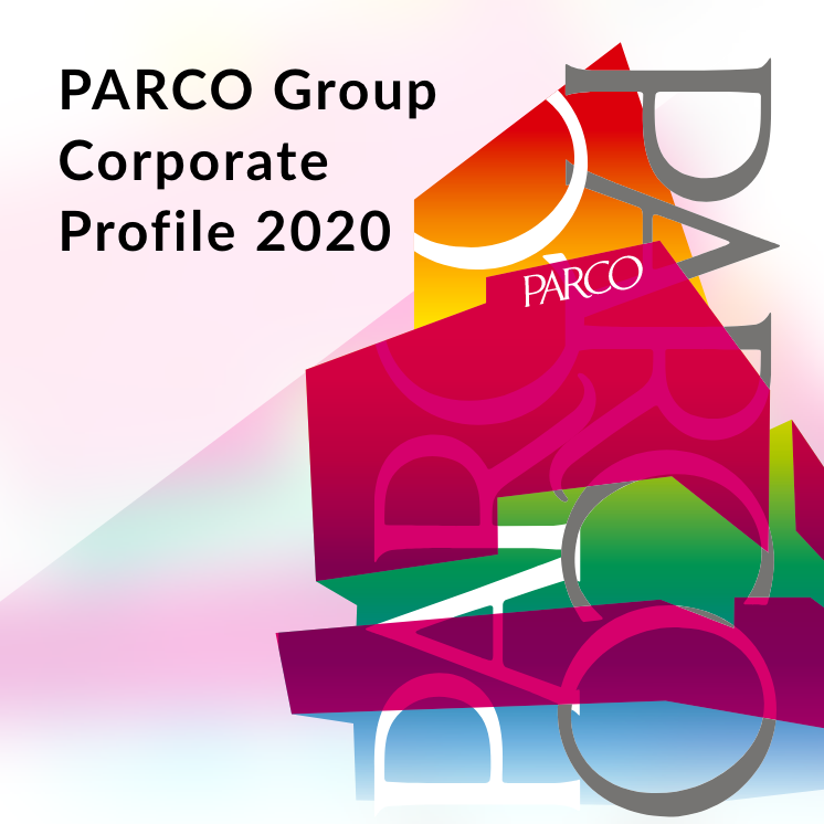PARCO Group Corporate Profile