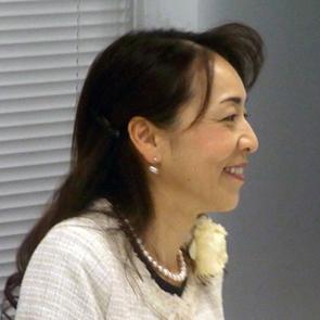 リクルートエグゼクティブエージェント エグゼクティブコンサルタント 森本千賀子さん