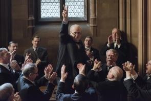 「ウィンストン・チャーチル/ヒトラーから世界を救った男」