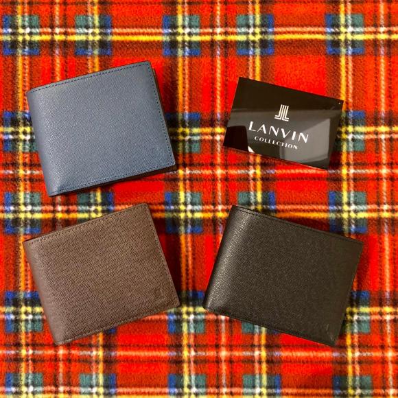 Xmas Gift…⁎⁺˳✧༚*LANVIN COLLECTION