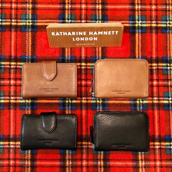 Xmas Gift…⁎⁺˳✧༚*KATHARINE HAMNETT LONDON