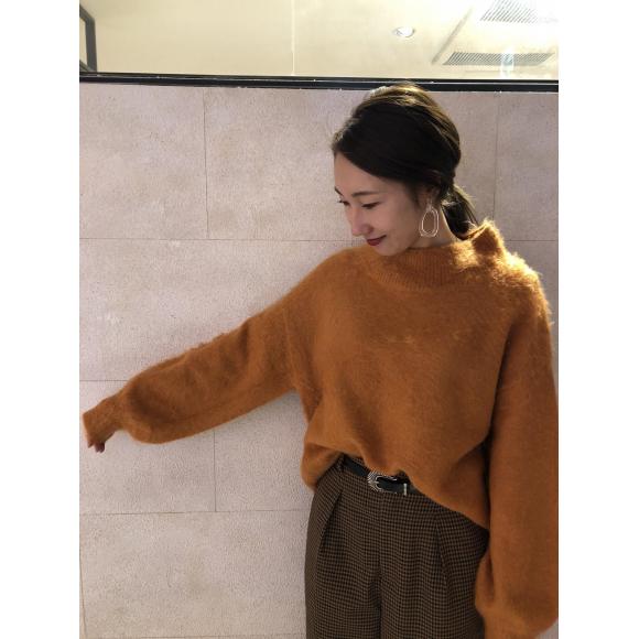新作knitのご紹介♡♡