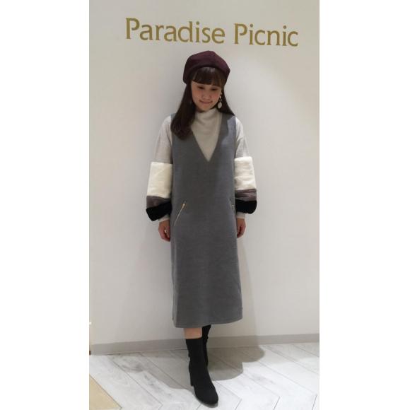 パラダイス ピクニック