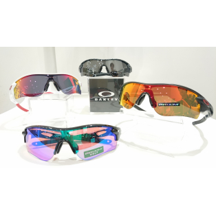 OAKLEY SPORTS SUNGLASSES