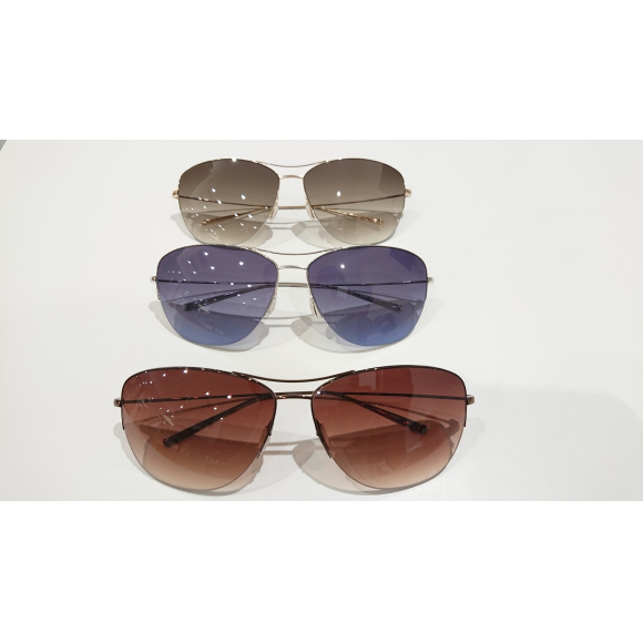 OLIVER PEOPLES×POKER FACE「CLIFF」