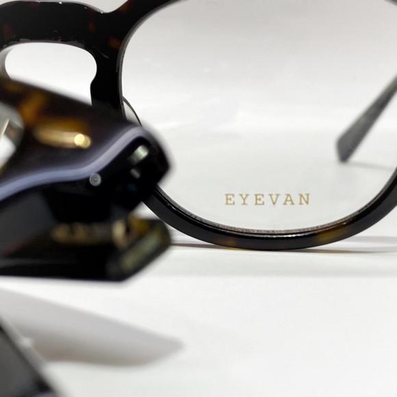 EYEVAN 【 アイヴァン 】 定番フレーム Webb 【 ウェブ 】 45 47 サイズ違い!!