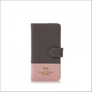 ゴールドリボンシリーズiPhone6+〜8+ケース