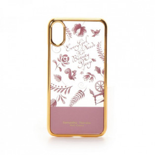ディズニーコレクション「眠れる森の美女」シリーズ iphone-X-Xsケース