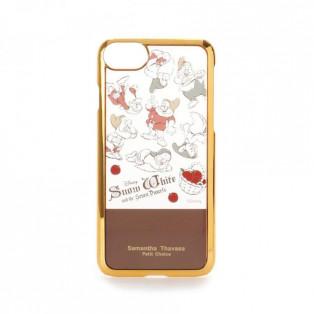 【ディズニーコレクション「白雪姫」】iphoneケース7-8