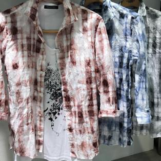 ☆チェックシャツ☆
