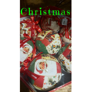 nikoand...のクリスマス**