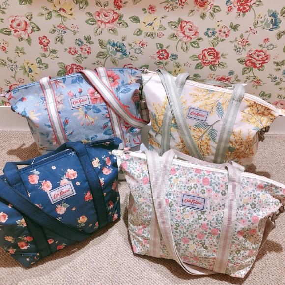 ☆秋の生活応援キャンペーン☆おすすめバッグ