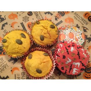 ハロウィンにお菓子作りしませんか?