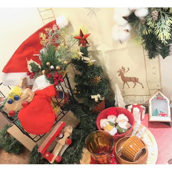 ⭐︎⭐︎⭐︎ christmas支度 ⭐︎⭐︎⭐︎