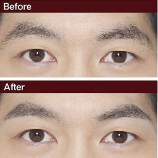 眉を整えてみたい男性、必見!眉専門サロンで自然な仕上りに