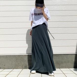 レディフレアスカート