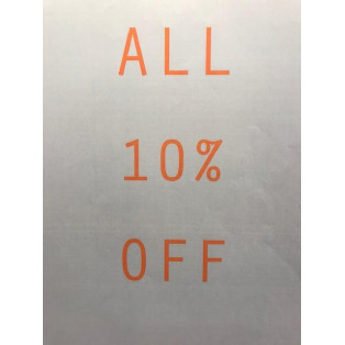 ☆ALL10%OFF☆