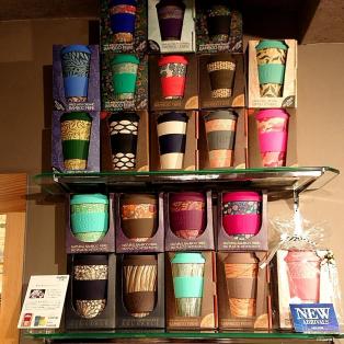 エコーヒーカップ(ecoffee cup)新作到着