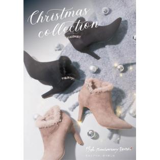 クリスマスコレクション発売!!