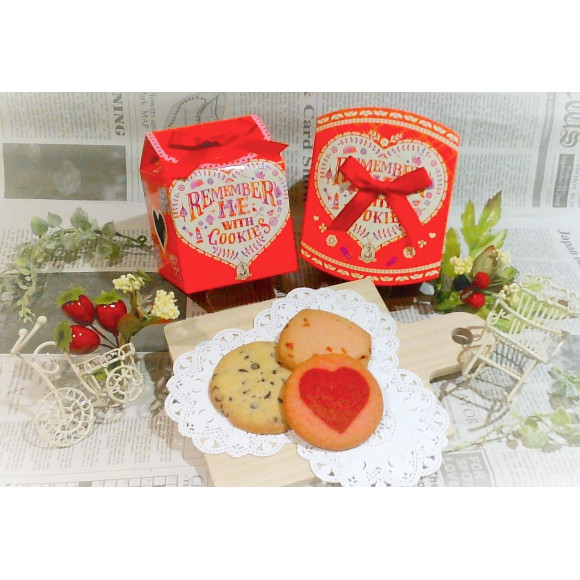 ステラおばさんのクッキーを贈り物にいかがでしょうか。